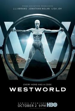 Мир Дикого запада, Вестворлд