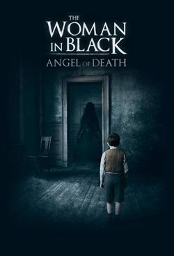 Женщина в чёрном: Ангел смерти