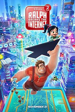 Ральф против интернета, Ральф 2