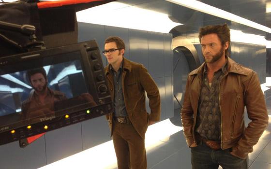 Люди Икс: Дни минувшего будущего, трейлеры
