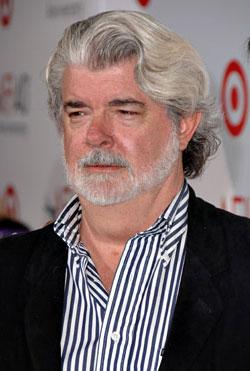 Лукас Джордж
