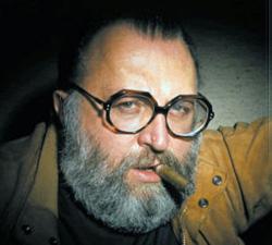Леоне Серджио