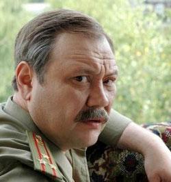 Юрий Степанов