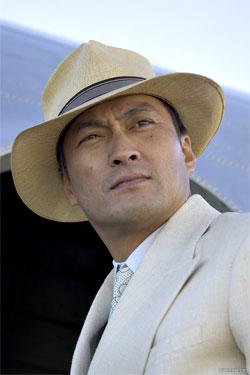 Ватанабе Кен