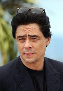 Торо Бенисио Дель