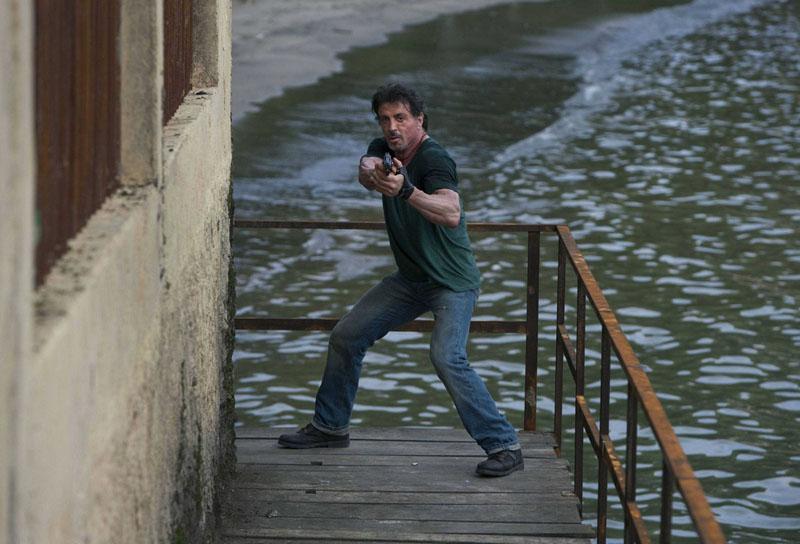 Сильвестр Сталлоне, фото.