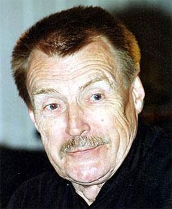 Олялин Николай