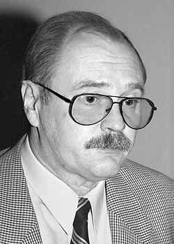 Бортко Владимир