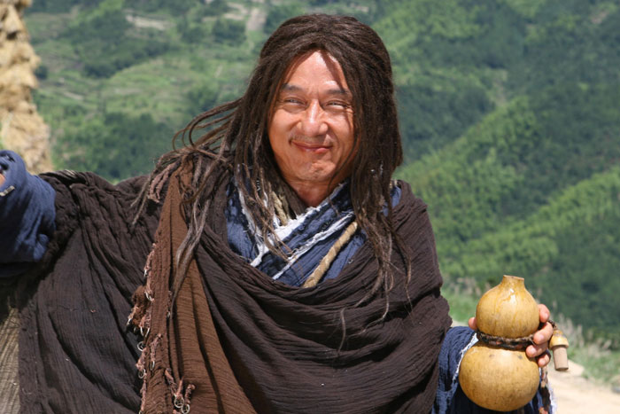 Джеки Чан, фото.