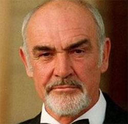 Шон Коннери (Sean Connery), Актер: фото, биография