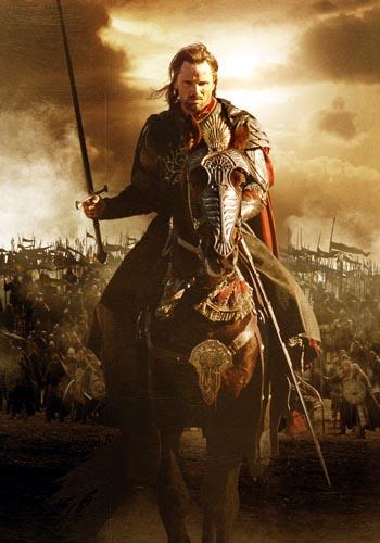 Властелин Колец : Властелин Колец: Возвращение Короля , кадры из фильма