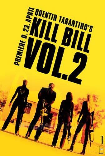Убить Билла: Убить Билла, часть 2я ( Kill Bill vol 2 )