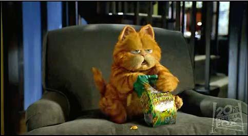Гарфильд: Гарфильд ( Garfield )