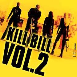 Убить Билла, часть 2: Увидеть «Убить Билла» и не умереть