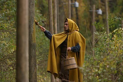 Таинственный лес 2004  the-cinemanet  лучший