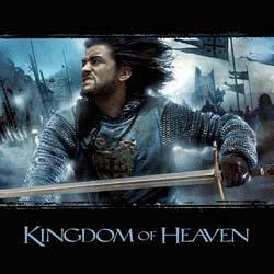 Царство Небесное: Город-герой Иерусалим