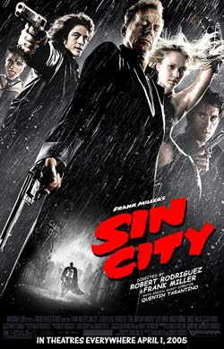Город грехов