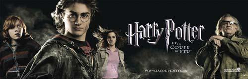 Гарри Поттер: Гарри Поттер и Кубок Огня