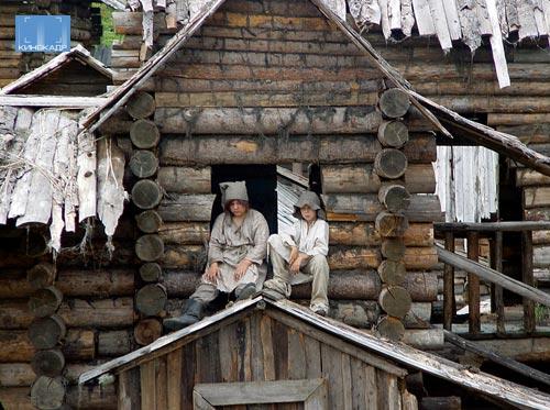 Волкодав : Молодой Волкодав .  фото Елены Гончаровой