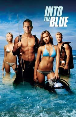 Добро пожаловать в рай! / Into the Blue (DVDRip, 2005)