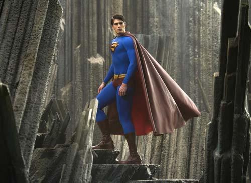 Возвращение Супермен Скачать Торрент - фото 7