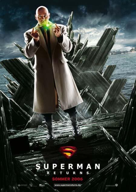 Лига Справедливости: Возвращение Супермена