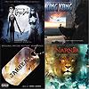 Саундтреки зимы: «Кинг Конг», «Хроники Нарнии», «Труп невесты» и другие