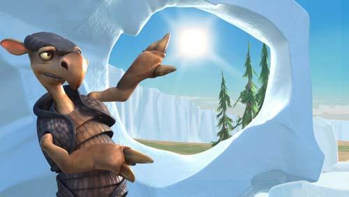 Ледниковый период: Ледниковый период 2: Глобальное потепление