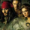 Пираты Карибского моря 2: Сундук мертвеца: 15 друзей Брукхаймера