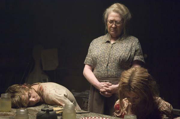 фильм смотреть техасская резня бензопилой: