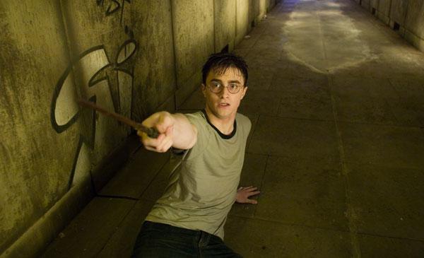 Гарри Поттер: Гарри Поттер и Орден Феникса