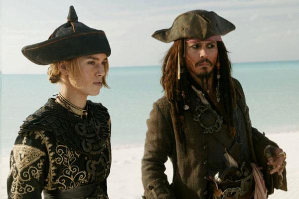 "мстители финал Wikipedia: Пираты Карибского моря: ""Пираты Карибского моря 3: На краю"
