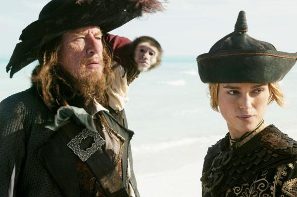 Пираты Карибского моря : Пираты Карибского моря 3: На краю света