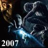 Премьеры 2007 года: ПКМ-3, «Шрек 3», «Трансформеры» и «300 спартанцев»