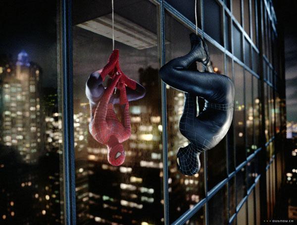 Человек паук человек паук 3