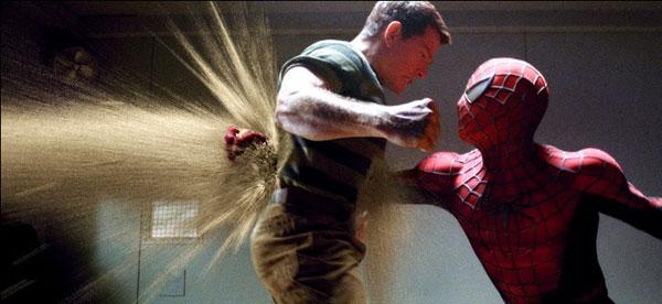 Человек-паук: Человек-паук 3