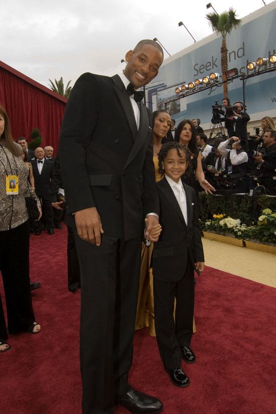 Оскар 2020: Оскар 2007 , как он был