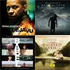 Саундтреки зимы: «Апокалипсис», «Вавилон», «Разрисованная вуаль» и другие