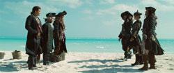 Пираты Карибского моря 3: На краю света