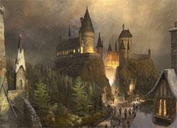 Парк развлечений Гарри Поттера