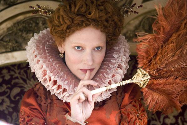 Елизавета: Золотой век