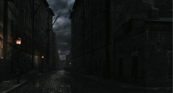 Свини Тодд, демонический цирюльник с Флит-стрит