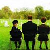 Смерть на похоронах: Неприятности с Гарри