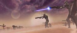 Звёздные войны: Клонические войны