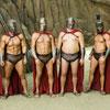 Знакомство со спартанцами: Низший пилотаж