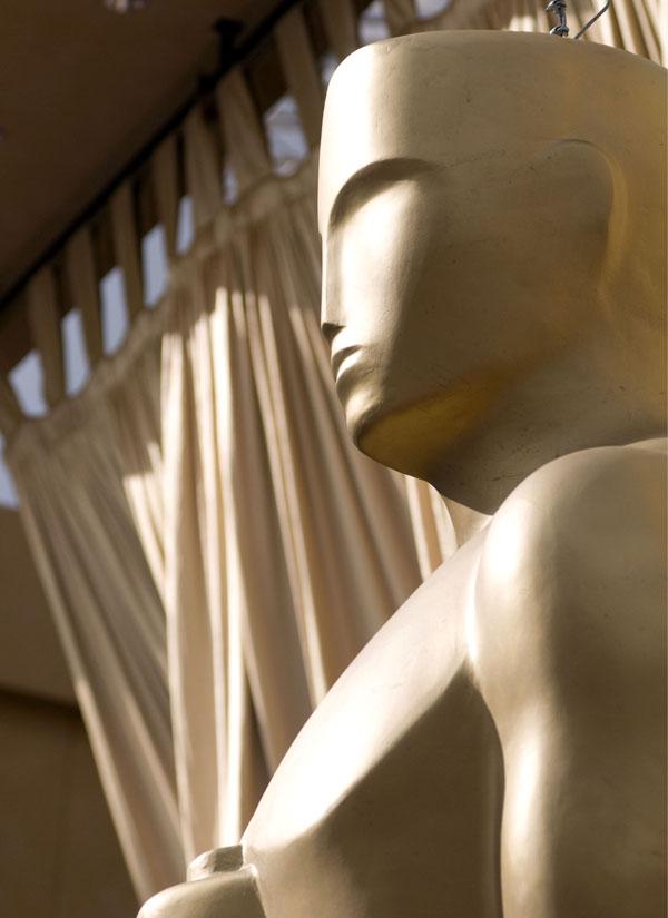 Оскар 2020: Оскар 2008 как он был, кадры