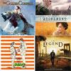 Саундтреки зимы: «Искупление», «Джуно», «Я легенда»