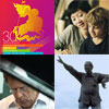ММКФ-2008: «Райские птицы», «Полёт красного шара», «Филип Гласс», «Рассвет/Закат»