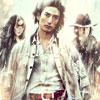 Сукияки-вестерн Джанго: Ещё раз про любовь