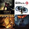 Саундтреки лета: «Валл-И», «Тёмный рыцарь», «Хеллбой 2» и другие
